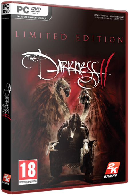Download games for free and beta keys and crack: the darkness 2.